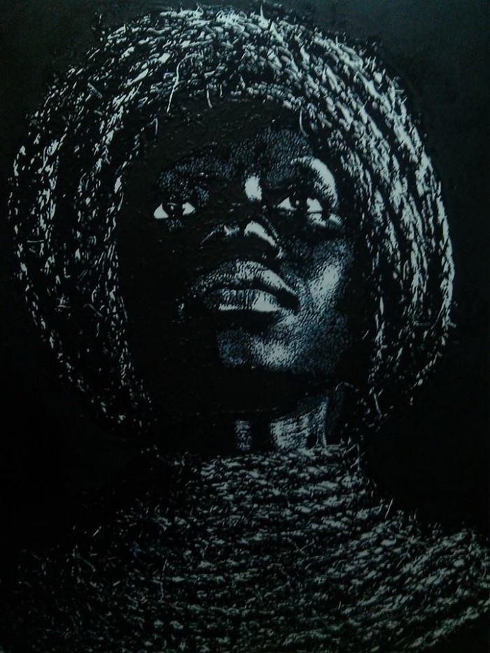 Kamau Lemne